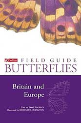 Tolman T. - Lewington R., Butterflies of Europe, Collins, London 1997